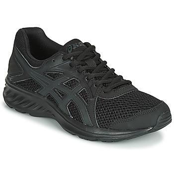 Chaussures Femme Running / trail Asics JOLT 2 Noir