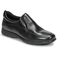 Chaussures Homme Mocassins Carlington LONDONO Noir