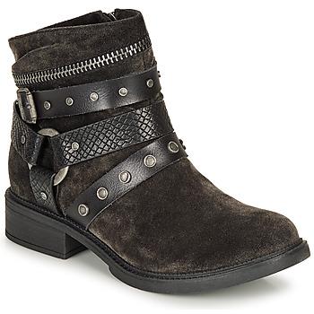 Chaussures Femme Boots Blowfish Malibu VIOLAH Noir