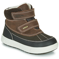 Chaussures Garçon Boots Primigi PEPYS GORE-TEX Marron