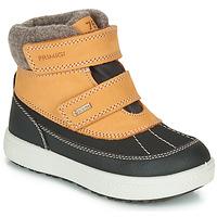 Chaussures Garçon Boots Primigi PEPYS GORE-TEX Miel