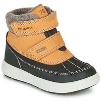 Chaussures Enfant Bottes de neige Primigi PEPYS GORE-TEX Miel