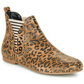 Chaussures Femme Boots Ippon Vintage