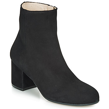 Chaussures Femme Bottines Ippon Vintage NEXT DAY Noir
