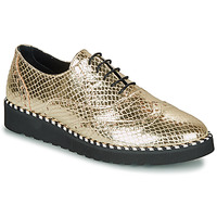 Chaussures Femme Derbies Ippon Vintage ANDY STEED Doré