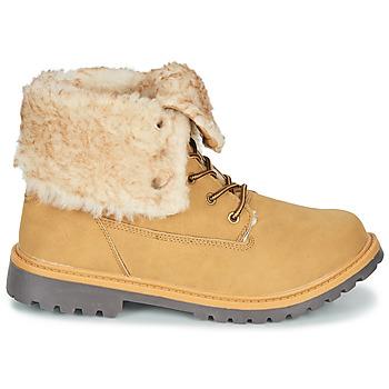 Boots Kangaroos RIVETER JR HI