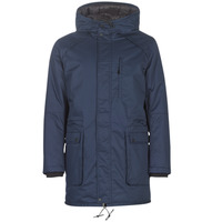 Vêtements Homme Parkas Selected SLHVINCENT Marine