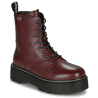 Chaussures Femme Boots Coolway ABBY Bordeaux