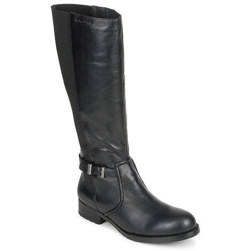 Chaussures Femme Bottes ville Marc O'Polo ZINDI Noir
