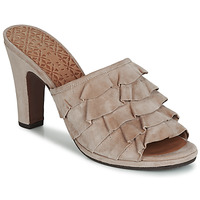 Chaussures Femme Mules Chie Mihara ABEJA Beige