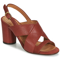 Chaussures Femme Sandales et Nu-pieds Chie Mihara UDO Rouge