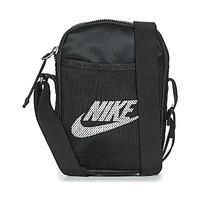 Sacs Pochettes / Sacoches Nike HERITAGE S SMIT Noir