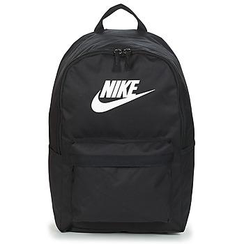 Sacs Sacs à dos Nike NK HERITAGE BKPK - 2.0 Noir