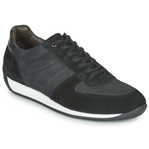 Chaussures Homme Baskets basses Casual Attitude LARY Noir