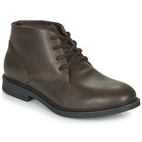 Chaussures Homme Boots Casual Attitude LENI Marron