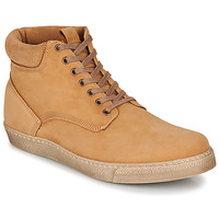 Chaussures Homme Boots Casual Attitude LEO Beige