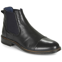 Chaussures Homme Boots Casual Attitude JANDY Noir