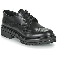 Chaussures Femme Derbies Jonak ARICIE Noir