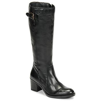 Chaussures Femme Bottes ville Clarks MASCARPONE ELA Noir