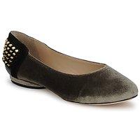 Chaussures Femme Ballerines / babies Kat Maconie CECILIA Gris