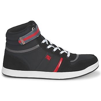 Chaussures Dorotennis BASKET NYLON ATTACHE