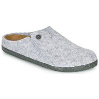 Chaussures Femme Sabots Birkenstock ZERMATT STANDARD Gris