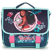 Sacs Fille Cartables Disney VAIANA CARTABLE 38CM Bleu