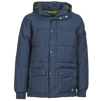 Vêtements Homme Doudounes DC Shoes ARCTIC 2 Marine