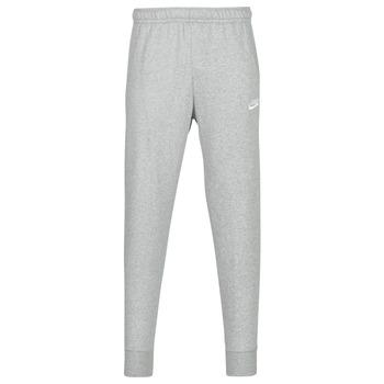 Vêtements Homme Pantalons de survêtement Nike M NSW CLUB JGGR BB Gris