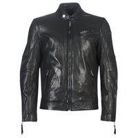 Vêtements Homme Vestes en cuir / synthétiques Redskins TRUST VICTORY Noir