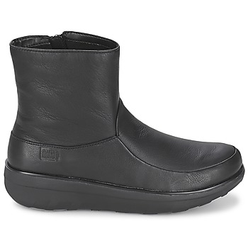 Bottines FitFlop LOAFF SHORTY ZIP BOOT