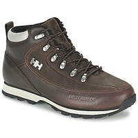 Chaussures Homme Boots Helly Hansen THE FORESTER Marron