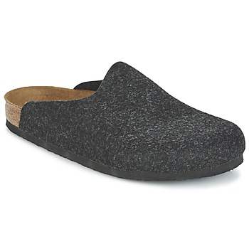 Chaussures Mules Birkenstock AMSTERDAM Anthracite