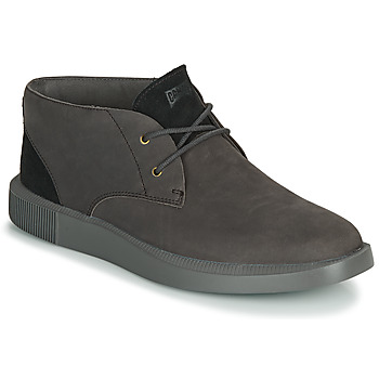 Chaussures Homme Baskets montantes Camper BILL Gris
