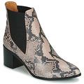 Chaussures Femme Bottines Emma Go