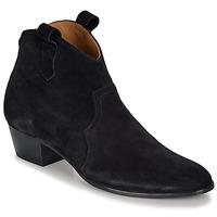Chaussures Femme Bottines Emma Go HARPER Noir