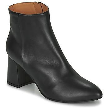 Chaussures Femme Bottines Emma Go SHEFFIELD Noir