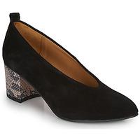 Chaussures Femme Escarpins Emma Go MIRA Noir