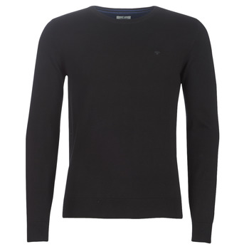 Vêtements Homme Pulls Tom Tailor FLORET Noir