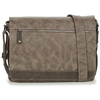 Sacs Homme Besaces Wylson HORNET Taupe