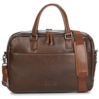 Sacs Homme Porte-Documents / Serviettes Wylson HANOI Marron