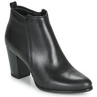 Chaussures Femme Bottines André MAGDA Noir