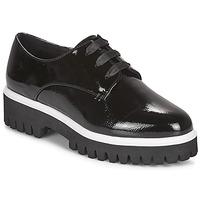 Chaussures Femme Derbies André NAHO Noir