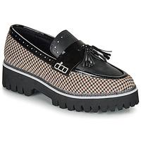 Chaussures Femme Derbies André NADIA Noir