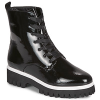 Chaussures Femme Boots André NAIMA Noir