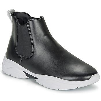 Chaussures Femme Boots André BILLIE Noir
