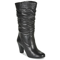 Chaussures Femme Boots André LALALY Noir