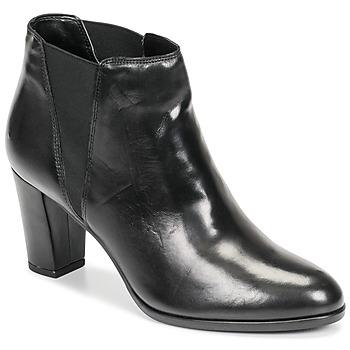Chaussures Femme Boots André ELONA Noir