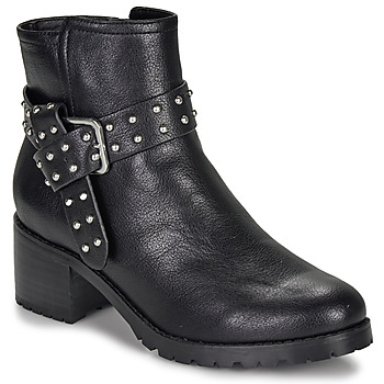 Chaussures Femme Boots André NILLA Noir