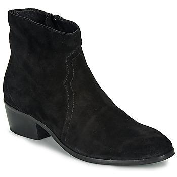 Chaussures Femme Boots André ELEANA Noir